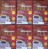 Modo della natura che dimagrisce il caffè di dieta