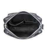 人のCrossboby贅沢な袋の本物のワニの革肩のメッセンジャー袋