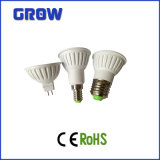 7W GU10 / MR16 / E27 LED Spotlight (GR631)