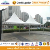 Sale를 위한 6X6m Top Roof Pagoda Tent