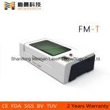 Mini gravador Desktop do laser