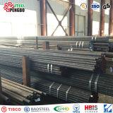 Tubulação de aço inoxidável sem emenda de ASTM A312