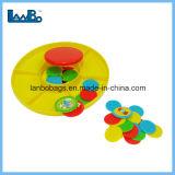 Los niños juguetes de plástico personalizados baratos