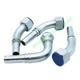 Fabbrica direttamente che vende il GB \ montaggi idraulici metrici \ Bsp \ di SAE tubo flessibile
