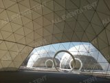 Dome di lusso Tent per Party e Wedding Ceremony