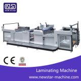 Padrão de estratificação do Ce da máquina da película térmica de papel automática de Yfma-920A/1050A