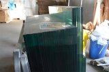 8 mm de Vidro para mobiliário de vidro temperado/porta de vidro com certificado SGCC