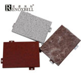 Dekoratives Panel Mable mögen Aluminumsheet für Wand-Dekoration