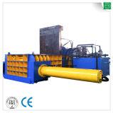 Máquina de embalaje de la chatarra hidráulica