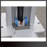 4 Pfosten-mechanischer Auto-Aufzug der Tonnen-zwei