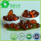 De natuurlijke Supplementen 500mg van de Gezondheid van de Capsules van de Lecithine van de Soja