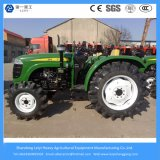 Het nieuwe LandbouwLandbouwbedrijf van het Ontwerp 55HP/de Landbouw/de Mini/Compacte/Tractor van het Gazon met Certificaat Ce&ISO
