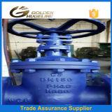 DIN 3352 F4 и F5 клапана заслонки (Resilient запорный клапан)