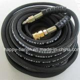 Alta qualità R1 al tubo flessibile idraulico flessibile R17