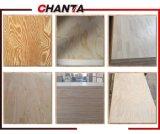 het Triplex van de Pijnboom van 18mm voor Construccion van Groep Chanta