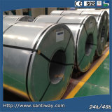 Usine Chine de feuillard Zinc275