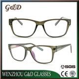 Het recentste Cp Eyewear van het Ontwerp Frame Ms275s van de Glazen van het Oogglas Optische