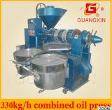 Prensa de óleo de soja Yzyx130wz