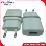 Carregador da parede do curso do adaptador do USB dos acessórios do telefone móvel micro