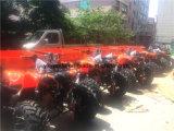 Moto 110cc ATV ATV 125cc alimenté pour la vente de gaz