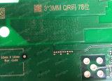 máquina de marcação a laser de CO2 para materiais Non-Metal