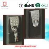 Elektronische Veilige Doos voor Huis en Bureau (g-25EP), Stevig Staal