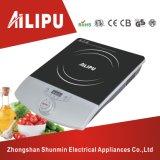 Heet verkoop de Controle Elektrische Hotplates van de Knop van het Hulpmiddel van de Keuken