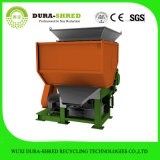 Máquina de recicl plástica usada quente do Dura-Fragmento