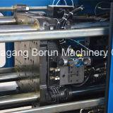 Viarableポンプを搭載するプラスチック射出成形機械