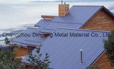 지붕 (색깔 입히는 알루미늄)를 위한 입히는 알루미늄 코일, A3105, A3003