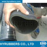 Industrielle Gummischläuche - Wasser und Kraftstoff-Einleitung-und Absaugung-Schlauch