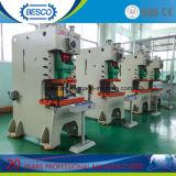 De pneumatische Machine van het Ponsen met de ServoMachine van de Voeder Nc