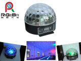 Cristal LED Magic Ball /LED effect Light