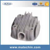 Pezzo fuso di sabbia molto richiesto personalizzato OEM della lega di alluminio di precisione