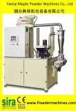 Sistema de moedura de Acm do revestimento do pó da escala de laboratório