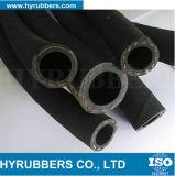 Boyau industriel en caoutchouc flexible d'approvisionnement professionnel d'usine de boyau de pétrole