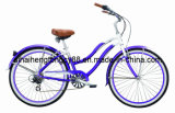 طرّاد شاطئ درّاجة مع مؤخّرة 6 سرعة ([ش-بّ069])