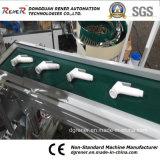 De fabrikanten pasten Automatische Lopende band voor het Hoofd van de Douche aan