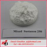 Polvere Hexa steroide di Trenbolne dell'ormone anabolico di USP 23454-3-3