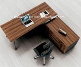 L-vormige Executive Desk met Return Desk (foh-HYC202)