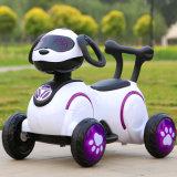 Los niños Four-Wheeler MP3 Motor eléctrico coche eléctrico para niños