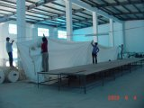 FIBC Jumbo Big Container Liner Bag pour 20 ' 40 ' Container