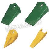 Exkavator-Wannen-Zahn-Wannen-Zahn-/Cutting-Rand