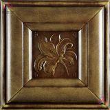 панель стены 1088 PU 3D кожаный для самомоднейшего нутряного украшения