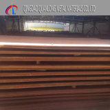 Горячекатаная плита сопротивления трудного износа Nm400 стальная