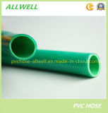 Шланг сада 25mm трубы полива воды PVC пластичным гибким заплетенный волокном усиленный