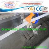 Linha de produção da faixa da borda da mobília da borda de borda da tabela do gabinete do PVC