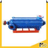 Оффшорный насос морской воды тепловозного мотора платформы многошаговый