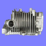Motorcycle Cylinder Headのための精密Die Casting