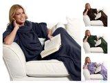 2014 Newst Snuggie ТВ Одеяло с рукавами